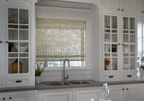 Lafayette Interior Fashions Window Treatments