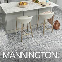 Featuring vinyl flooring from Mannington. Visit our showroom where you're sure to find flooring you love at a price you can afford!